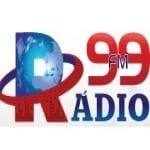 Logo da emissora R�dio 99 FM