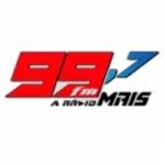 Logo da emissora R�dio 99.7 FM