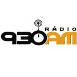 Logo da emissora R�dio 930 AM