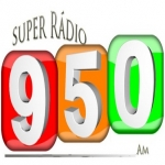 Logo da emissora R�dio 950 AM
