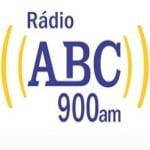 Logo da emissora R�dio ABC 900 AM