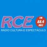 Logo da emissora Rádio RCE Golegã 88.4 FM