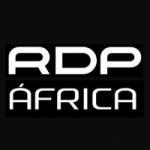 Logo da emissora RTP Rádio RDP África 101.5 FM