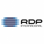 Logo da emissora RTP Rádio RDP International 94.1 FM