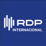 Logo da emissora RTP Rádio RDP International 94.1 FM