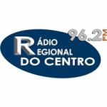 Logo da emissora Rádio Regional do Centro 96.2 FM