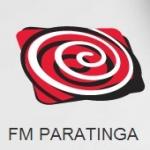 Logo da emissora R�dio Continental 105 FM