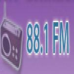 Logo da emissora WYGG 88.1 FM