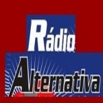 Logo da emissora R�dio Alternativa 710 AM