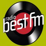 Logo da emissora Radio Best 95.6 FM