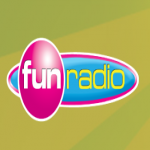 Logo da emissora Radio Fun Radio BA 94.3 FM