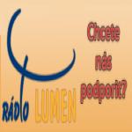 Logo da emissora Radio Lumen 102.9 FM