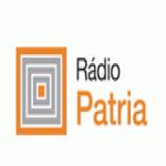 Logo da emissora Radio Patria
