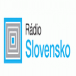 Logo da emissora Radio Slovensko 96.6 FM