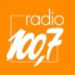 Logo da emissora De soziokulturelle 100.7 FM