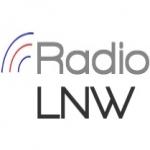 Logo da emissora LNW 102.2 FM