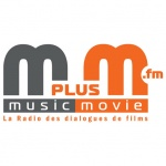 Logo da emissora MplusM