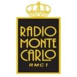 Logo da emissora Radio Monte Carlo 94.FM