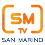 Logo da emissora Radio San Marino Classic 103.2 FM