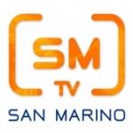 Logo da emissora Radio San Marino 102.7 FM
