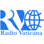 Logo da emissora Vatican Radio 2 FM 105
