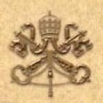 Logo da emissora Vatican Canale-3 105 FM
