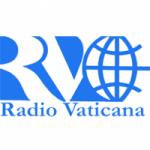 Logo da emissora Vatican Radio 3 FM 105