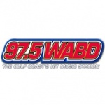 Logo da emissora WABD 97.5 FM
