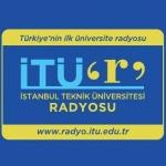 Logo da emissora ITU Radyosu 103.8 FM