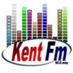 Logo da emissora Kent 97.1 FM