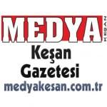 Logo da emissora Kesan FM