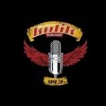 Logo da emissora Kolik 99.3 FM