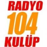 Logo da emissora Kulup 104 FM