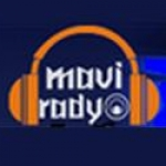 Logo da emissora Mavi Radyo 96.2 FM
