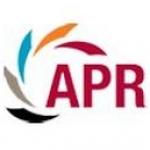 Logo da emissora WAPR 88.3 FM