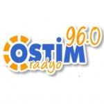 Logo da emissora Ostim 96.0 FM