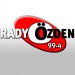 Logo da emissora Ozden 99.4 FM