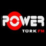 Logo da emissora Power Turk 99.8 FM