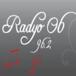Logo da emissora Radio 06 96.2 FM