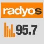 Logo da emissora Radyo S 97 FM