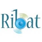 Logo da emissora Ribat 94.8 FM