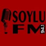Logo da emissora Soylu 94.1 FM