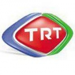 Logo da emissora TRT FM