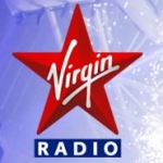 Logo da emissora Virgin Turkiye 99.4 FM