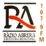 Logo da emissora Radio Abrera 107.9 FM