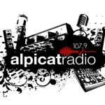 Logo da emissora Radio Alpicat 107.9 FM