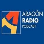 Logo da emissora Radio Aragón Radio 94.9 FM