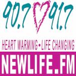 Logo da emissora Radio WMVV 90.7 FM