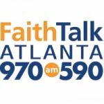 Logo da emissora Radio WNIV 970 AM