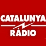 Logo da emissora Radio Catalunya 102.8 FM